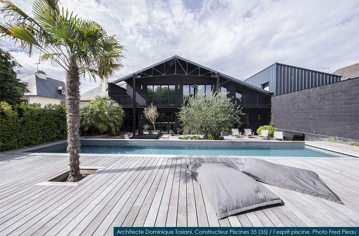 Blog l 39 esprit piscine for Constructeur de piscines