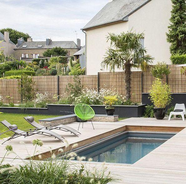 terrasse mobile pour piscine piscine avec terrasse mobile. Black Bedroom Furniture Sets. Home Design Ideas