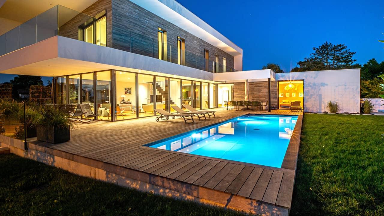 l'esprit design esprit piscine design 2020 Les tendances de piscine