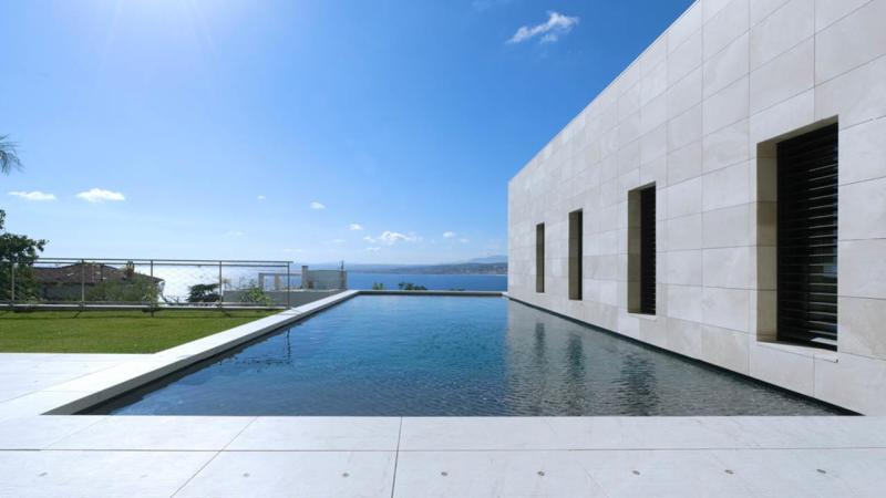 l'esprit design esprit piscine design Les tendances de piscine