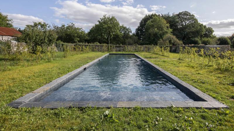 Les tendances de piscine