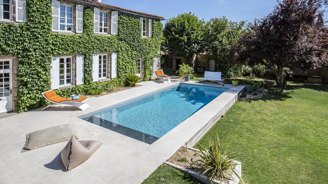 l'esprit familial piscine beton familial Les tendances de piscine