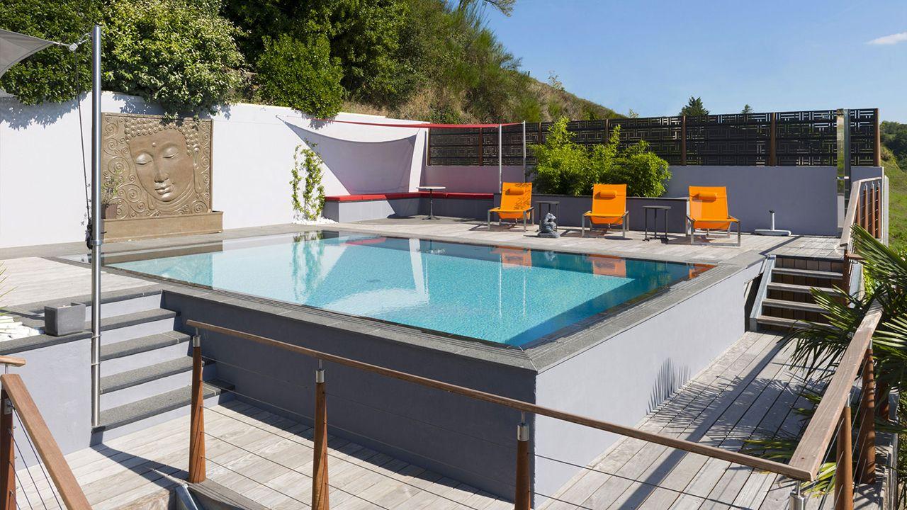 l'esprit bien-être piscine etablissement bien etre Les tendances de piscine