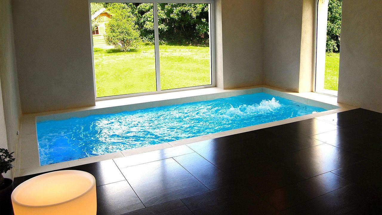 l'esprit bien-être piscine pour centre de bien etre Les tendances de piscine