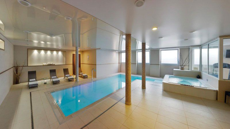 l'esprit bien-être piscine pour etablissement bien etre Les tendances de piscine
