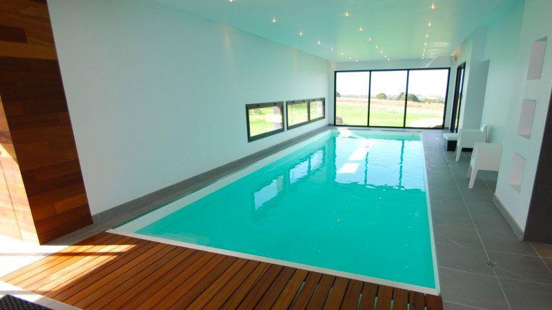 l'esprit bien-être piscine pour etablissement de bien etre Les tendances de piscine