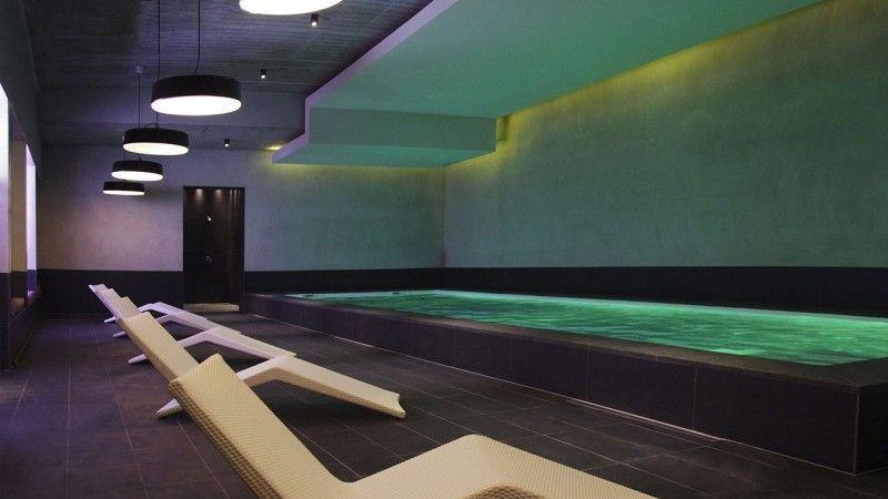 Domaine de la Corniche (Hôtel 4*) piscine 11 x 4 pour hotel Archives