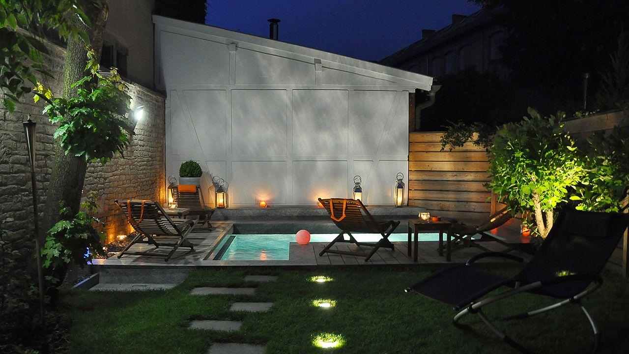 Coin de paradis l 39 esprit piscine for Piscine 4x2