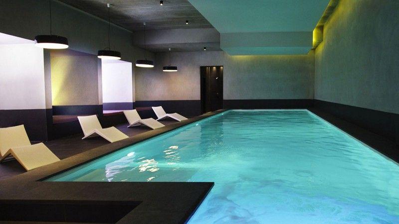 Domaine de la Corniche (Hôtel 4*) piscine collective de 11 x 4 Archives