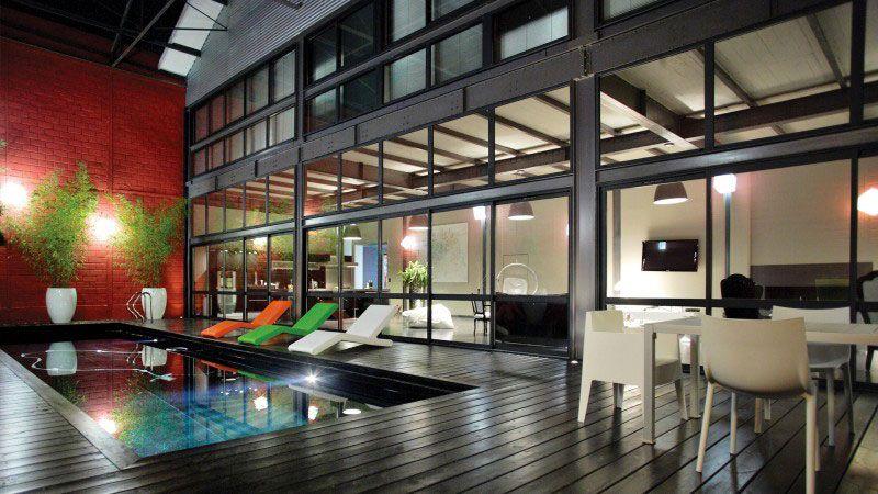 l'esprit design piscine design 4 Les tendances de piscine