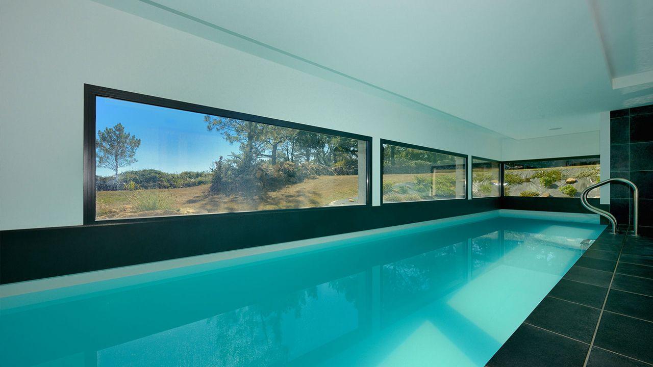 Longueurs domicile l 39 esprit piscine - Www esprit piscine fr ...