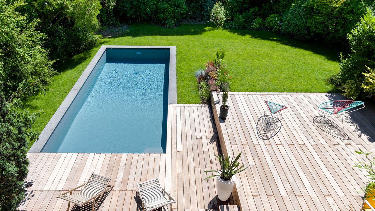 l'esprit familial piscine familliale 1 Les tendances de piscine
