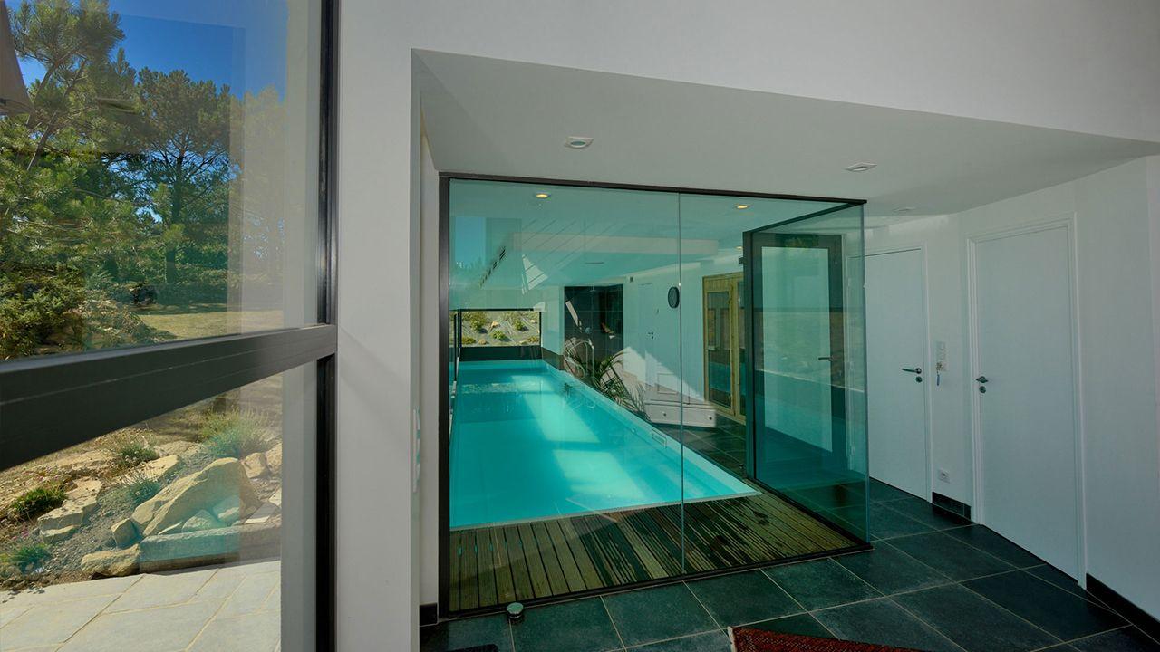 Longueurs à domicile piscine interieure 12x25 Archives