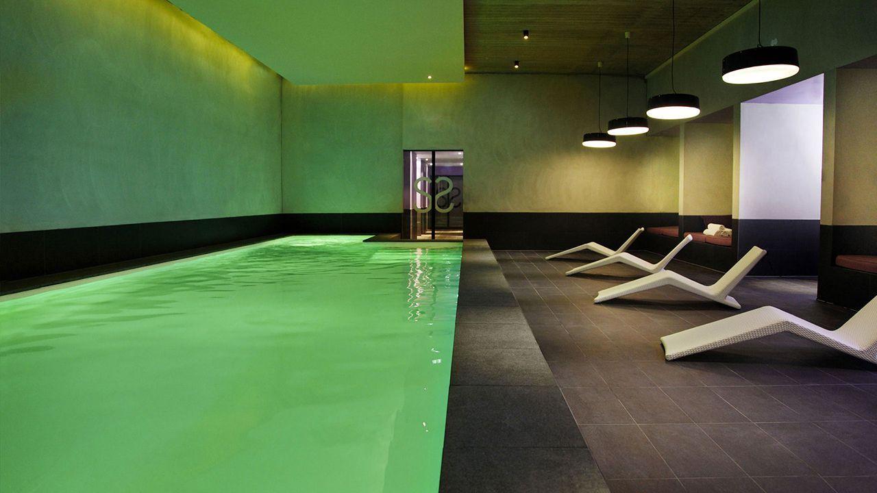 Domaine de la Corniche (Hôtel 4*) piscine pour hotel 11x4 Archives