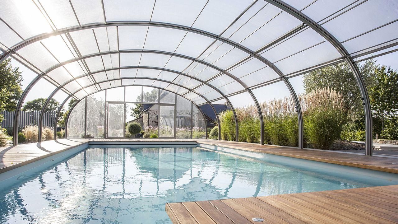 Nager au gr du temps l 39 esprit piscine for Piscine serres castet