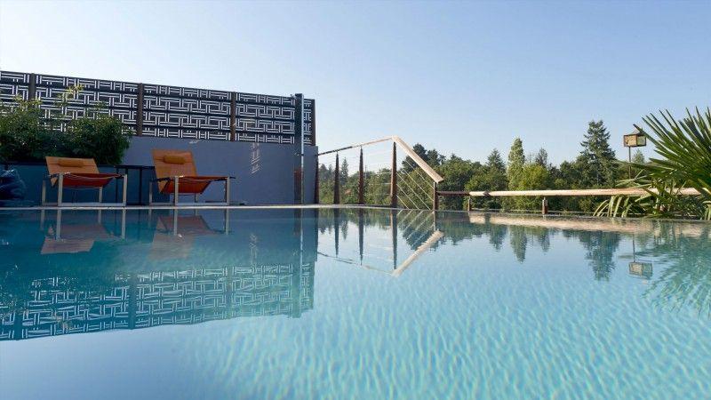 Pisciniste pour rénovation piscine