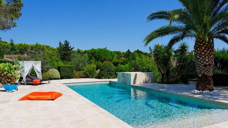 Trophée d'Argent 2013 de la rénovation renovation piscine maison vacances Rénovation de piscines