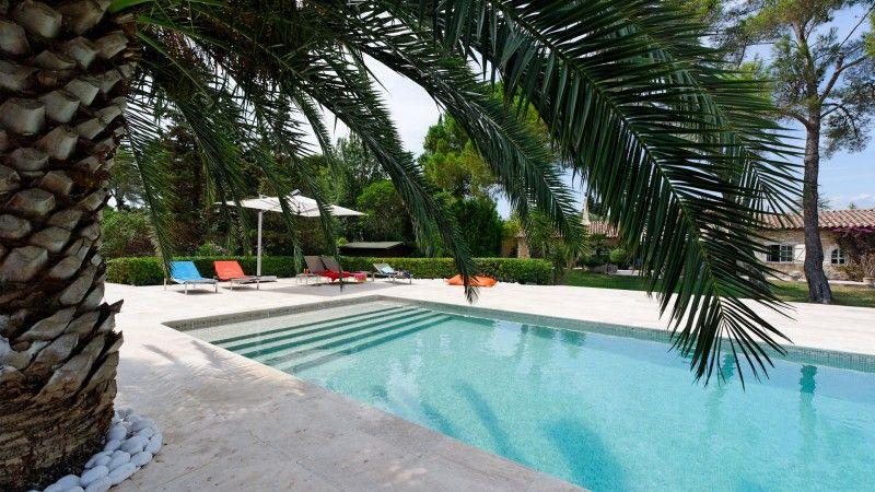 Trophée d'Argent 2013 de la rénovation renover piscine maison de vacances Rénovation de piscines