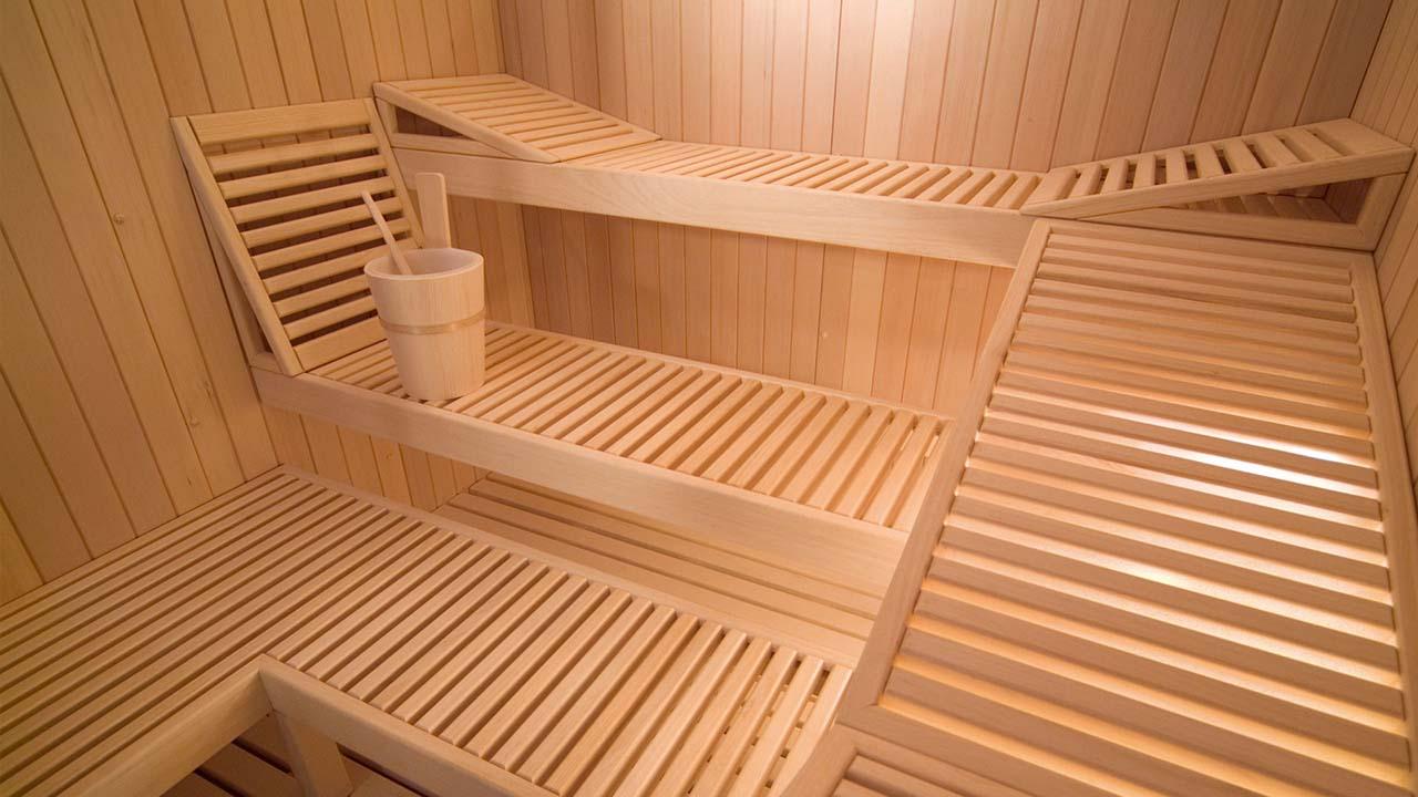Nos saunas Nos saunas