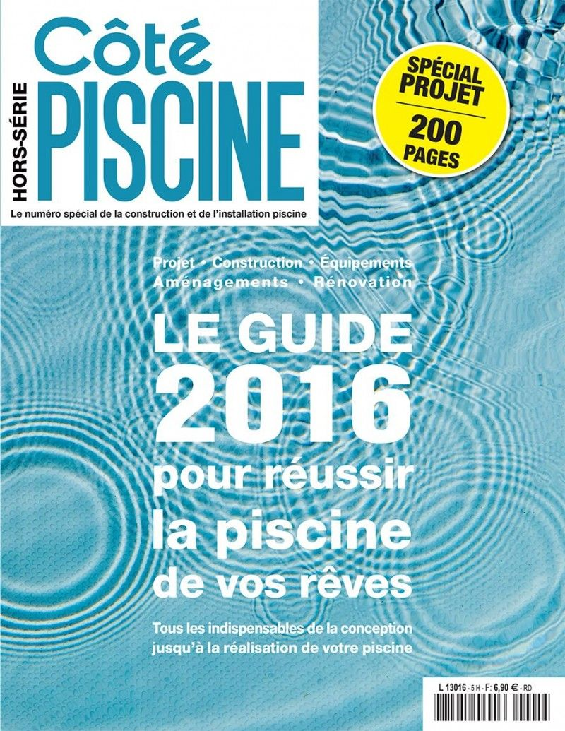 L'art de la piscine sur mesure