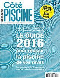 Guide piscine 2016