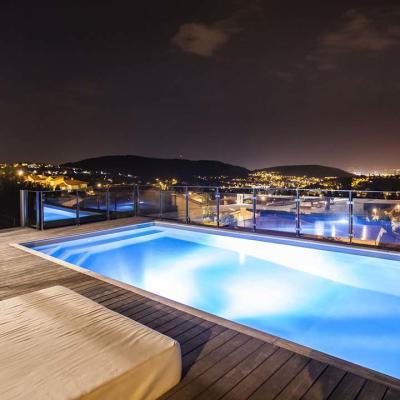 construction piscine Clermont-Ferrand