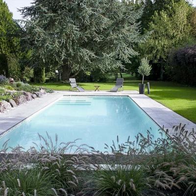 piscine Pauchard Piscines et Paysages