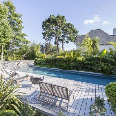 construction de piscine sur mesure en Ille-et-Vilaine