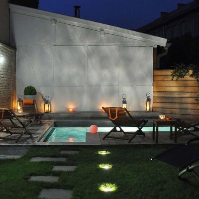 piscine Piscines Es & spas