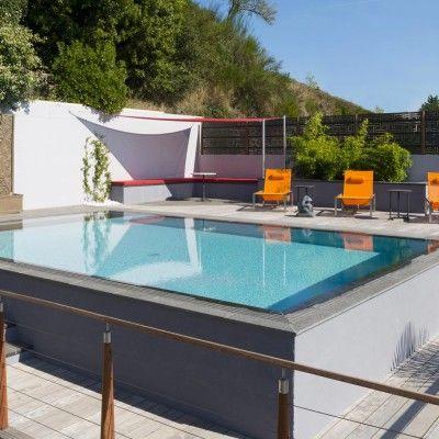 piscine Tremblais créateur