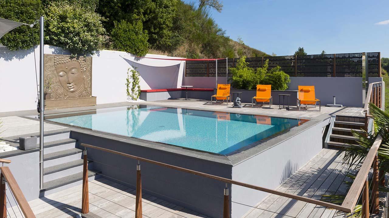Tremblais cr ateur votre projet de piscine sur mesure - Www esprit piscine fr ...