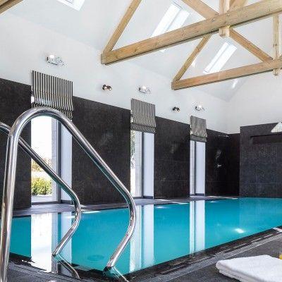 piscine Guénan Piscines & Spas