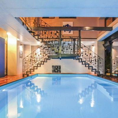 piscine sur mesure Ille-et-Vilaine