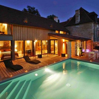 construction piscine Sarlat-La-Canédat