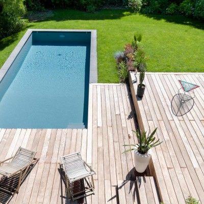 construction de piscine dans l'ouest parisien