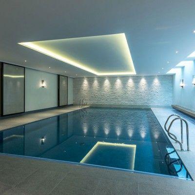 piscine Gonthier piscines