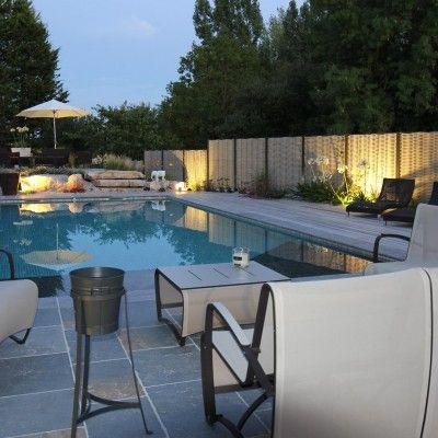 piscine sur mesure dans le Loiret