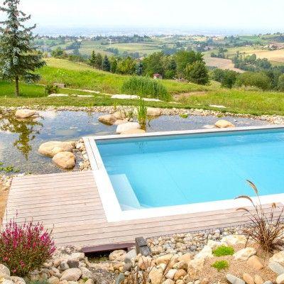 construction de piscine dans la Loire