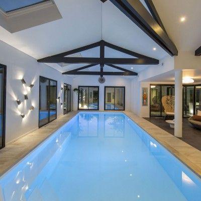 piscine sur mesure dans le 35