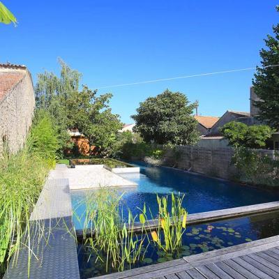 piscinier Gironde