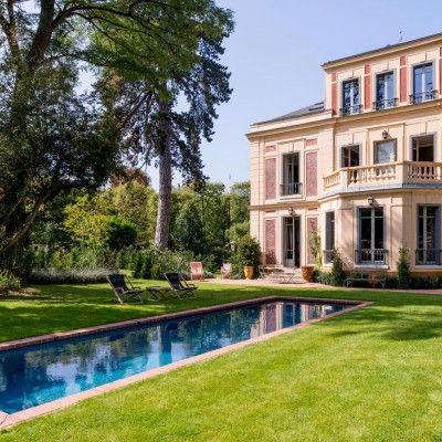 construction piscine dans l'ouest parisien 78