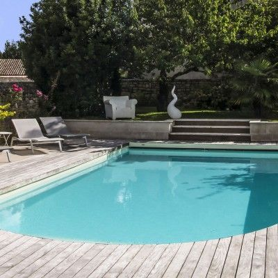 piscine Gasnier piscines & spas