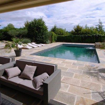 piscine Bressuire