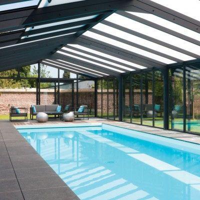 piscine Nord construite par Confort Piscine