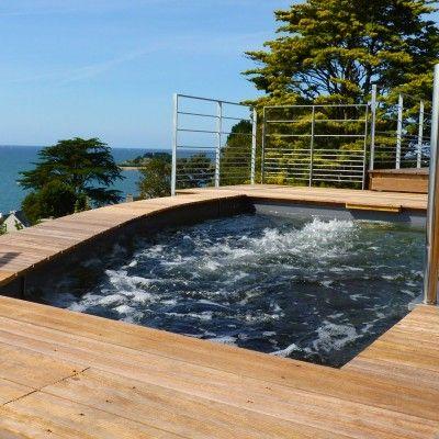 piscine Brest