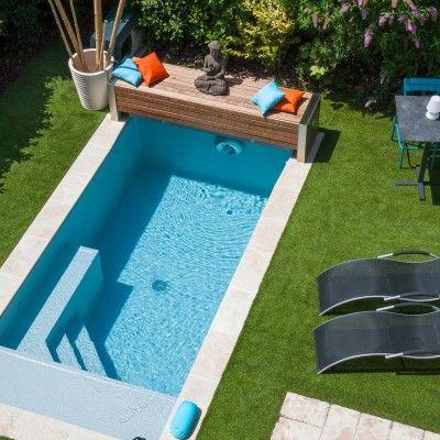 adh piscines & spas dans le Loiret construction de piscine