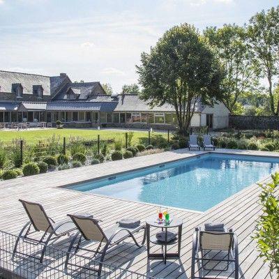 piscine Piscines & Spas 35