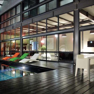piscine Libourne