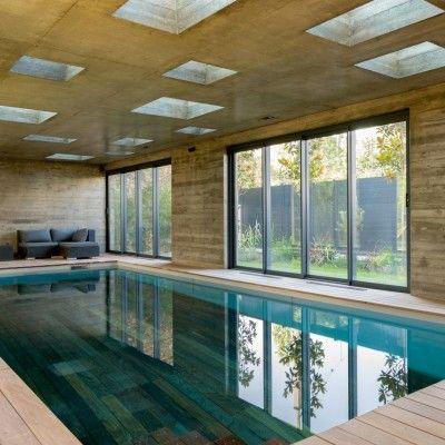construction de piscine dans le 78