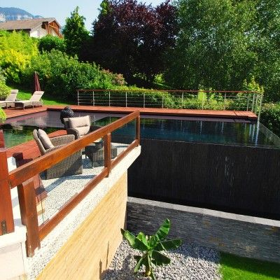 construction piscine Chambery